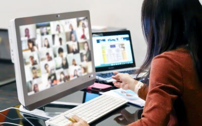 Teaching Online: Tips for Moving Your Face-to-Face Instruction Online