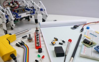 Makerspaces in 2022