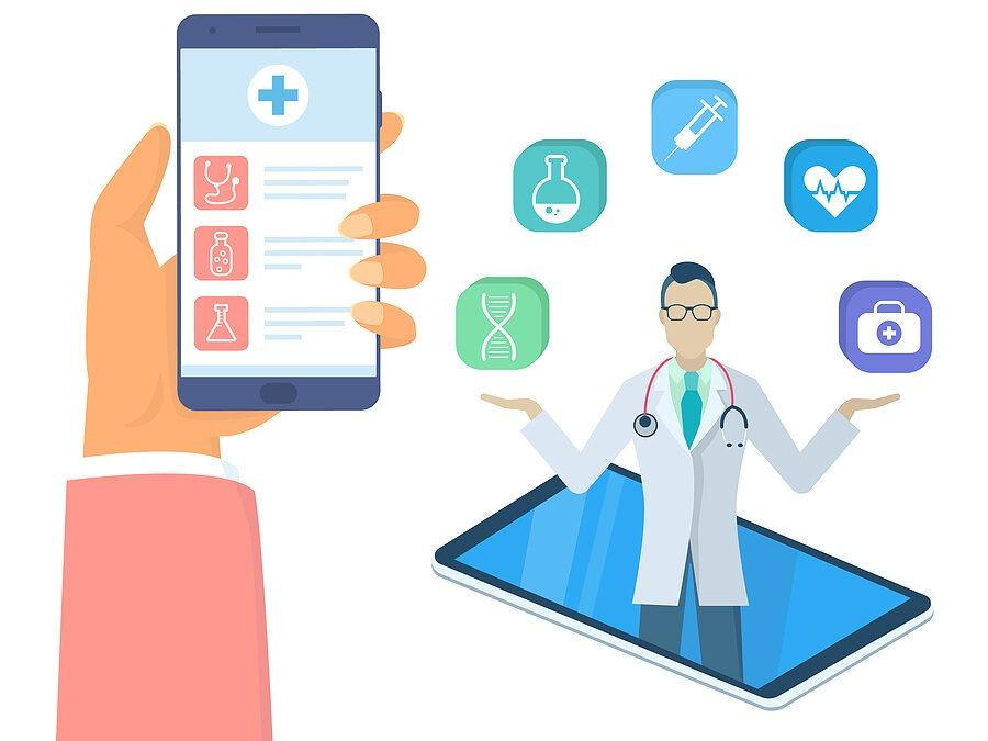 Vetting Online Resources for Health and Well-Being – Who Can You Trust Regarding Medical Advice?