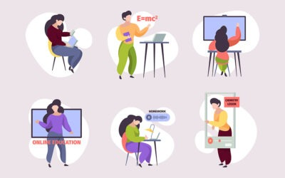 Teaching Tips for Virtual Library Sessions